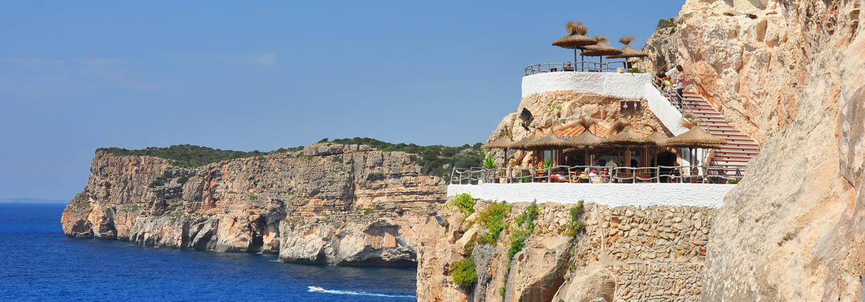 Menorca attractions