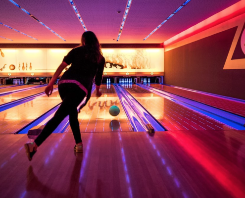 Mahon Bowling