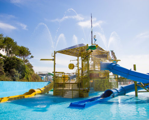 Carema Splash Park