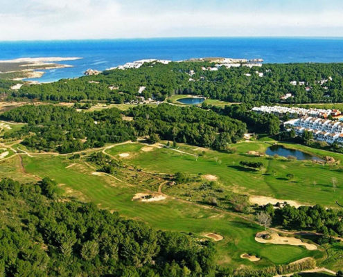 Menorca Golf