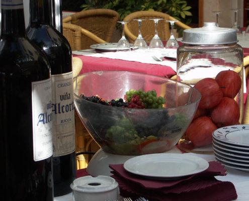 Portobello restaurant Menorca