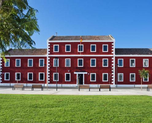 Museum Militar Es Castell