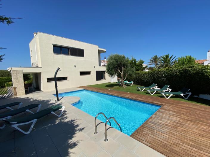 Villa Andreas Es Castell